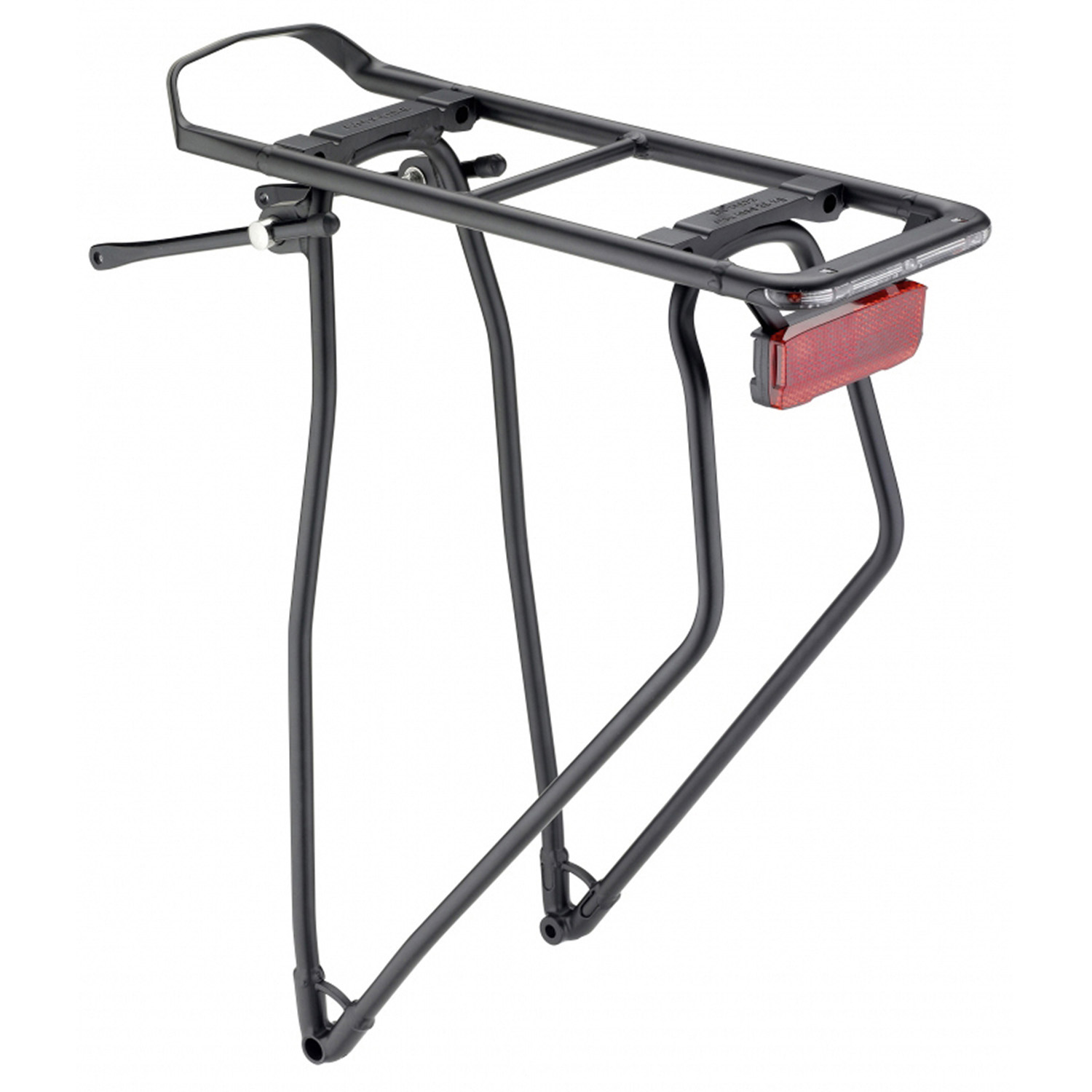 Racktime Vario Adapter, adjustable for wide and narrow Racktime racks