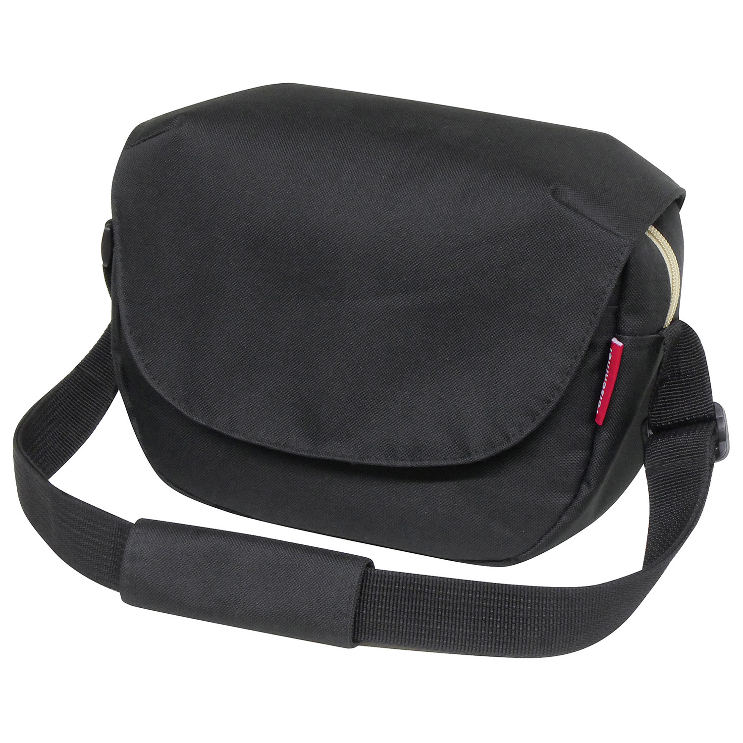 FunBag, Reisenthel bag with extra flat adapterplate