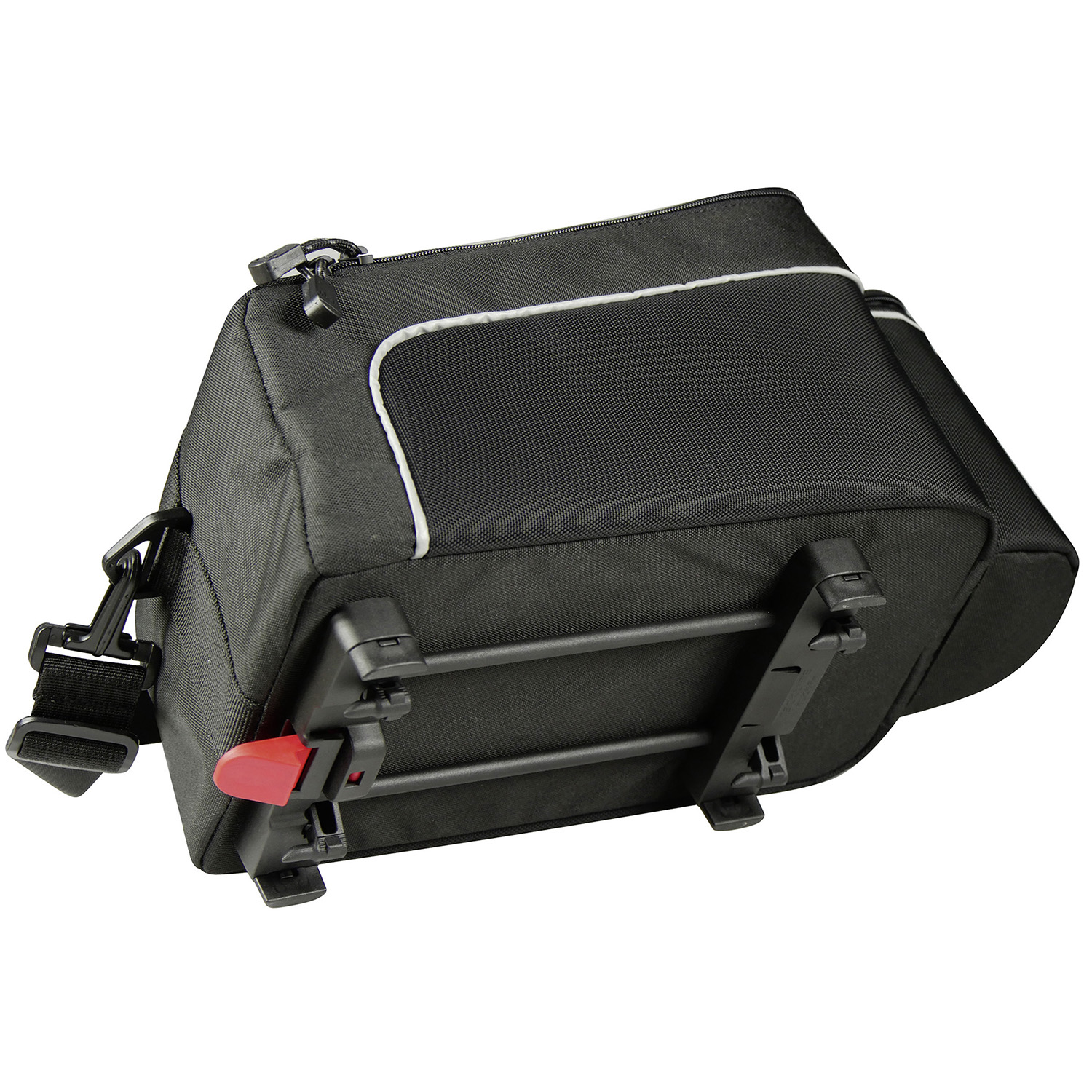 Rackpack Light, bag with bottle compartment – only for Racktime racks