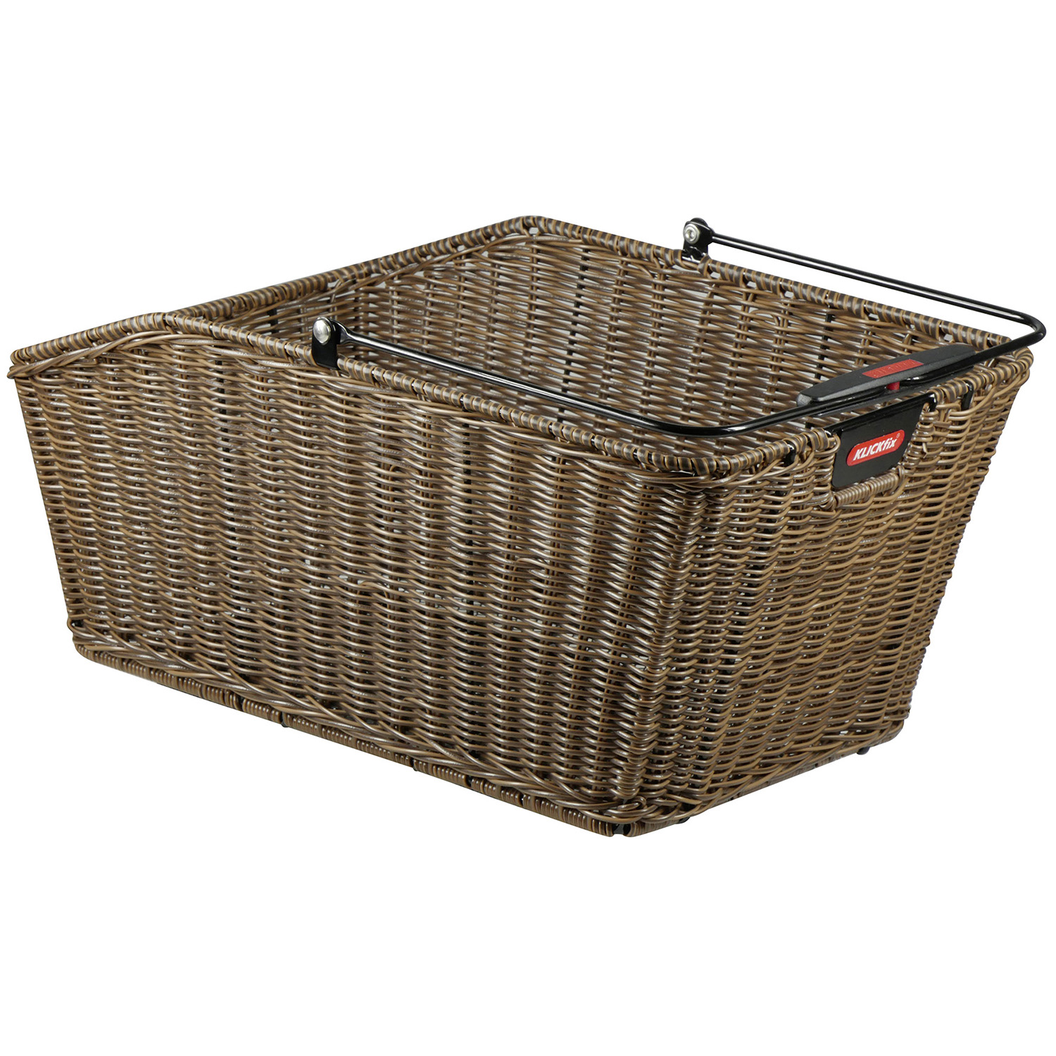 Structura GT, plaited carrier basket –  for all racks 9-16cm width and Ø 10-16mm