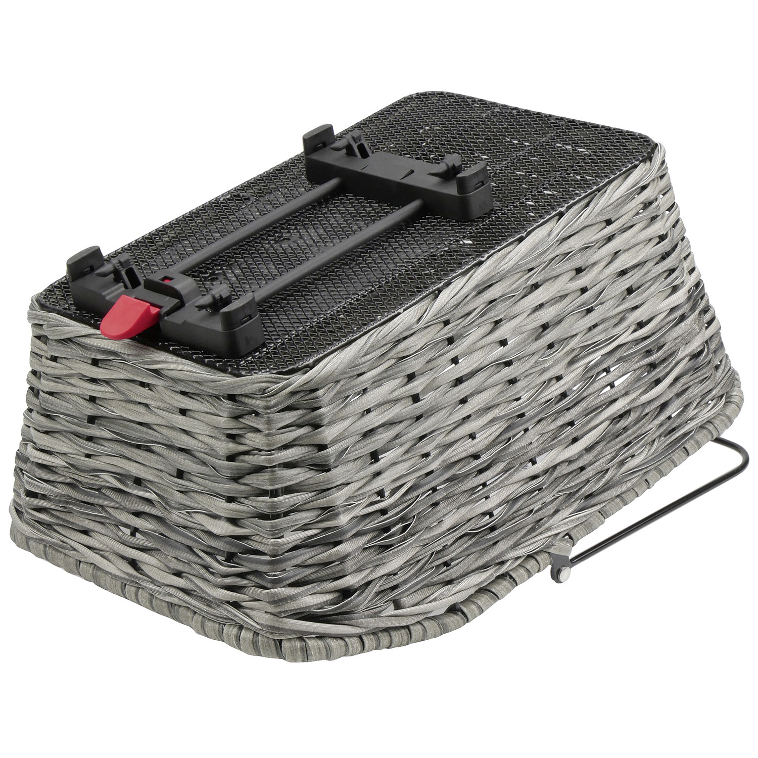 Structura GT, plaited carrier basket – only for Racktime racks